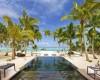 Частный остров Марлона Брандо во Французской Полинезии, который вас поразит!