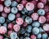 Сохраняют ли замороженные продукты полезные питательные вещества?