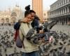 Любовь и голуби: 10 причин хотя бы раз в жизни побывать в Венеции