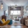 17 актуальных идей для гостиной, которые подойдут хрущевкам или панелькам