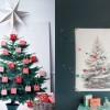 40 примеров нереально крутых елок, которые можно собрать самому