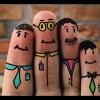 Почему отпечатки пальцев у всех людей разные?