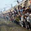 Удавитесь — главный принцип индийских железных дорог