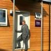 Чтоб я так жил: новые микродома для британских бездомных