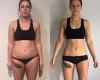 Как этим людям удалось заметно похудеть за 8 недель