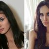 Одинаковые лица: Жены российских футболистов до и после пластики