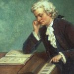 Как влияет на человека прослушивание музыки Моцарта?