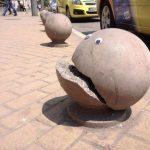 Забавные глаза Googly Eyes на неодушевленных предметах