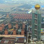 Самая богатая деревня в Китае является одним из самых загадочных мест на планете