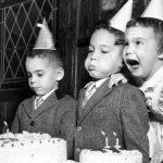 Что дети хотели себе в подарок в 50-е годы