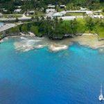 Ниуэ — страна, в которой нет городов, армии, а столица — посёлок Алофи