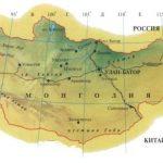 20 любопытных фактов о удивительной Монголии