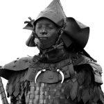 От раба до воина: история первого темнокожего самурая