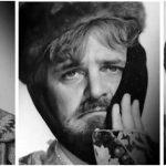 Редкие архивные фотопробы советских актеров