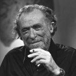 10 мудрых цитат Чарльза Буковски: будто выплеснут на вас ведро холодной воды