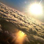 26 причин сидеть в самолете у иллюминатора