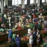 Рынки СССР, на которых хотелось бы закупаться даже сегодня
