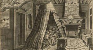Как появился 8-часовой режим сна и почему наши предки спали по два раза за ночь