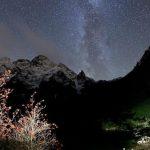 Ученые заявили о гиганской пустоте вокруг Млечного Пути