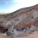 Ученые нашли старейшие останки Homo sapiens