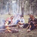 Советская молодёжь 1960-х в объективе американского фотографа