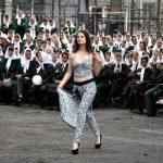 Парад моды в женской исправительной колонии №10