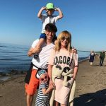 Максим Галкин опубликовал пляжное фото Аллы Пугачевой