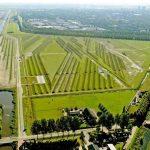 Борьба с шумом в аэропорту Схипхол в Нидерландах