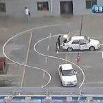 В Китае закрыли опасную автошколу