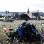 Что оставил после себя музыкальный фестиваль Гластонбери