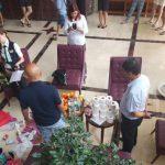 «Добыча» российских туристов в турецком отеле