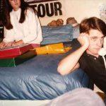 Несколько интересных фактов о том, чем студенты в 1980 году занимались в университете