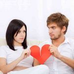 Факты: Развод связан с повышенным риском сердечного приступа