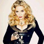 Мадонна заблокировала продажу письма от Тупака Шакура