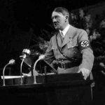 Гитлер хотел сжечь города гигантским зеркалом