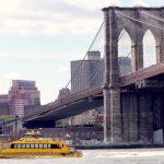 Манхэттен был атакован водным такси