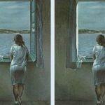 Нужно быть гением, чтобы заметить разницу между этими картинами!