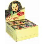 История загадочной девочки с шоколадной обёртки. Кто она?
