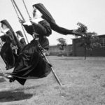 11 фотографий, которые изменят ваши представления о монахинях