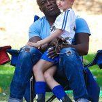 6 звездных отчимов, которые поразили своей любовью к детям
