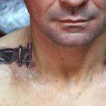 10 самых опасных тату в мире, от которых может возникнуть масса проблем