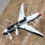 9 поразительных историй спасения пассажиров в авиакатастрофах