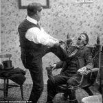 История стоматологов. Слабонервным не смотреть