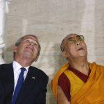 За что все любили Джорджа Буша младшего