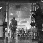 Старые фото тюрьмы Алькатрас