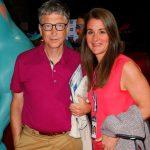 Жены самых богатых мужчин мира