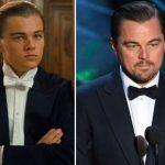 Актеры «Титаника» 20 лет спустя