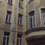 Комната в питерской коммуналке за 3 миллиона рублей