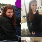 Люди, которым удалось сбросить лишний вес