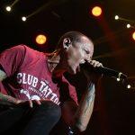 Солист группы Linkin Park Честер Беннингтон покончил жизнь самоубийством
